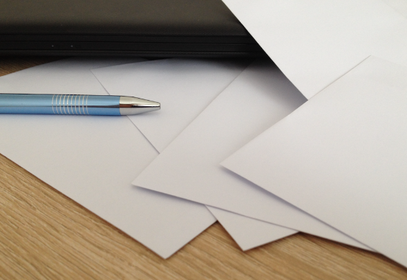 Dopis členům společnosti
