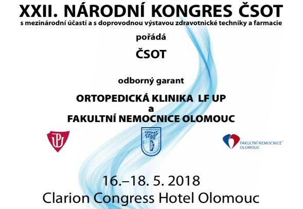 XXII. Národní kongres ČSOT