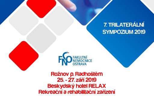 7. trilaterální sympozium 2019