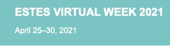 ESTES virtual week 2021